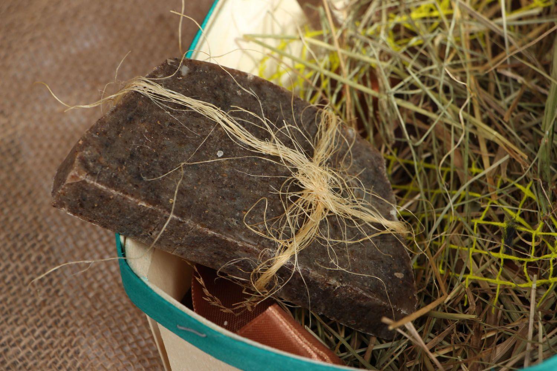 Homemade natural soap  photo 5
