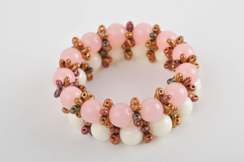 pulseras con dijes Pulseras para niña pulseras artesanales de cuentas conjunto de bisutería de moda ,