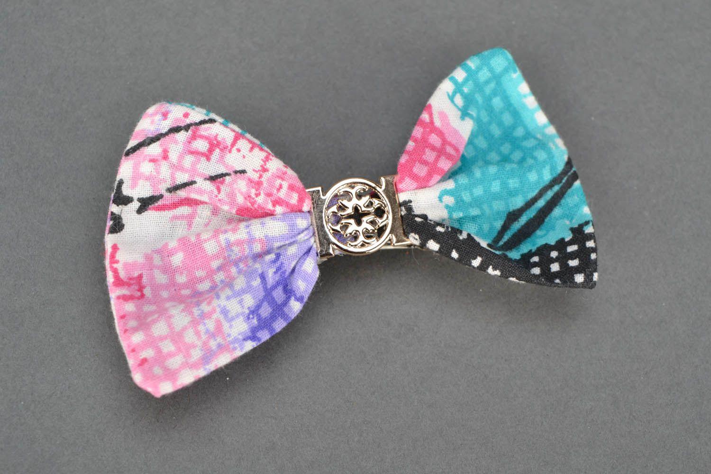 Hair clip Rainbow photo 4
