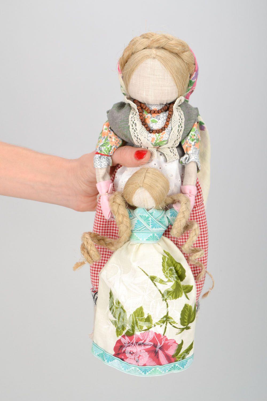 Doll motanka Leading for Life photo 2
