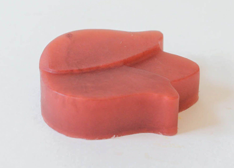 Soap with macadamia oil photo 2