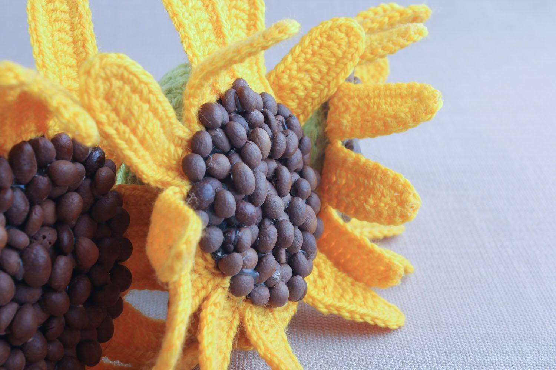 Artificial flowers for interior design  photo 3
