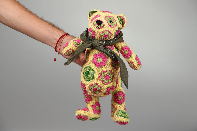 Toy Baby Bear photo 4