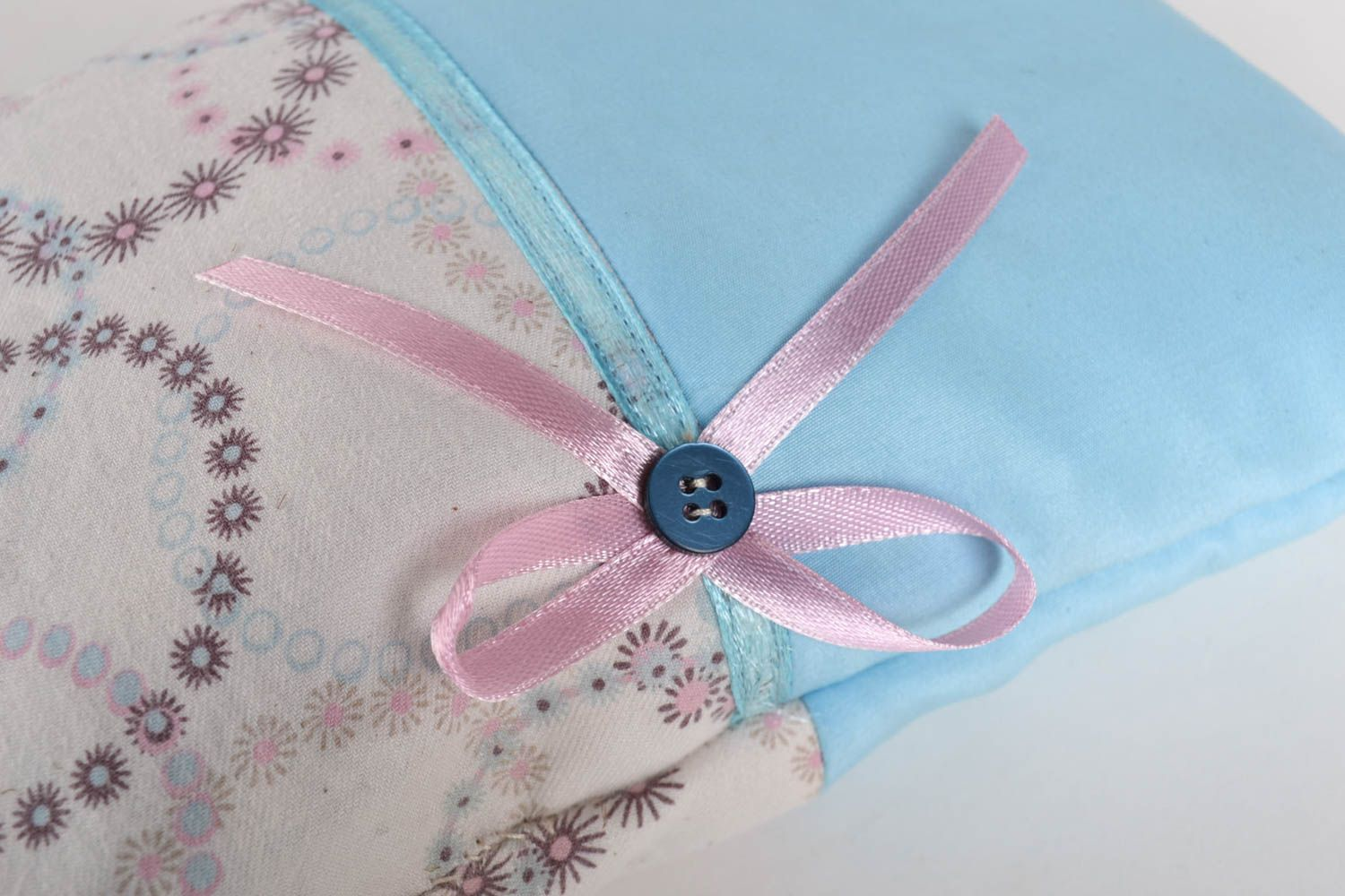 Handmade scented sachet home decoration therapeutic pillows homemade gifts  photo 2