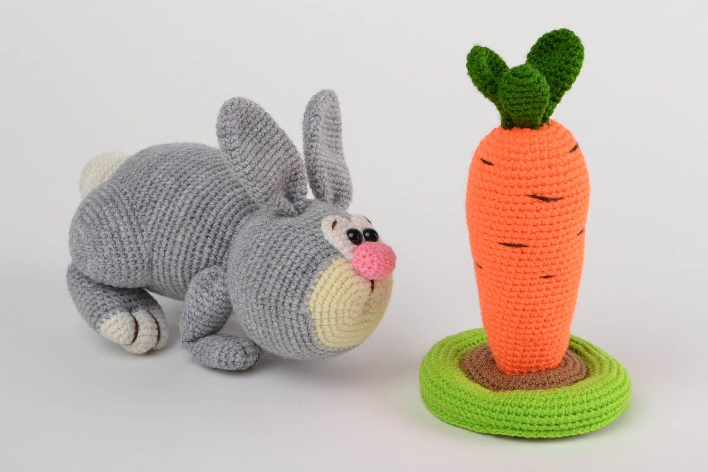 Вязание мягких игрушек спицами со схемами и описанием: мастер класс, фото 73