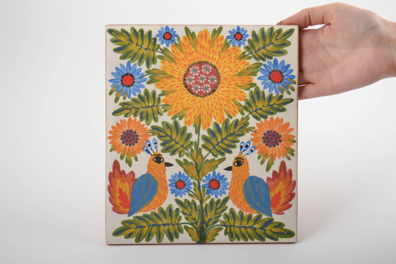 Azulejos decorados para cocina best encimeras de azulejos - Encimeras de azulejos ...