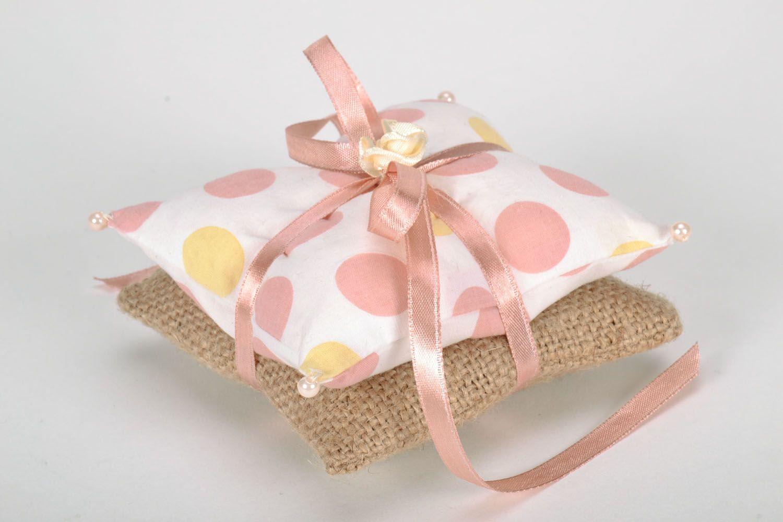 Aroma sachet pillows photo 3