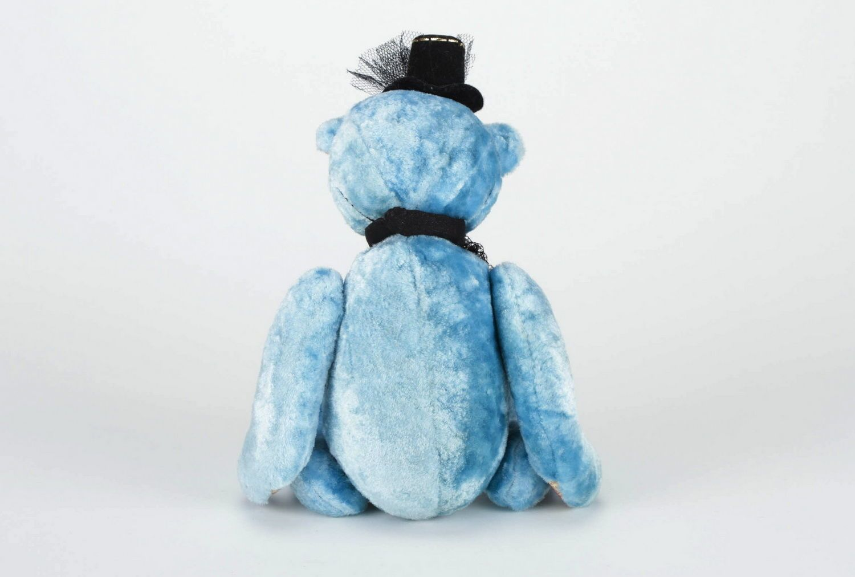 Plush toy Bear Ann photo 4