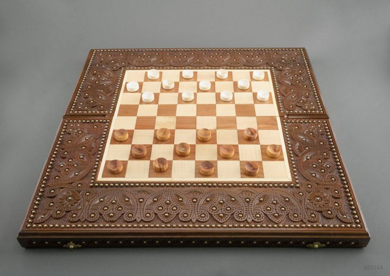Desktop game Backgammon photo 2