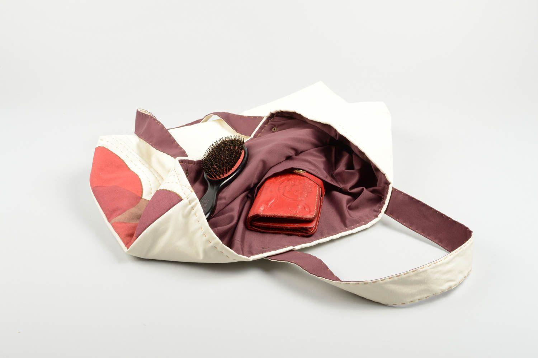 women's handbags Cute handmade bag unusual gift summer bag fabric handbag  design bag girl gift - MADEheart.com