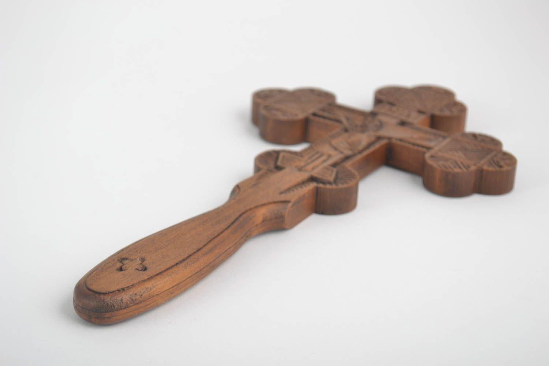 madeheart croix en bois fait main objet religieux. Black Bedroom Furniture Sets. Home Design Ideas