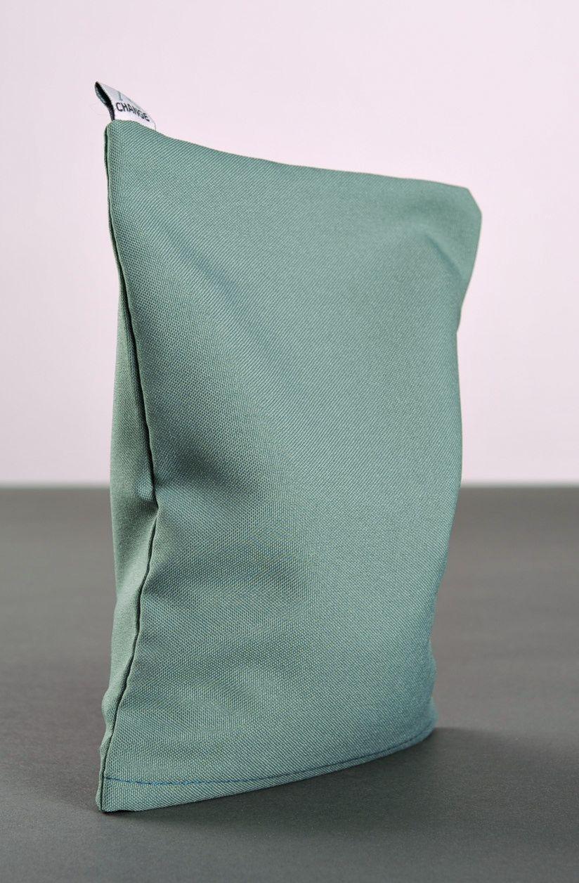 Relaxing yoga pillow photo 5
