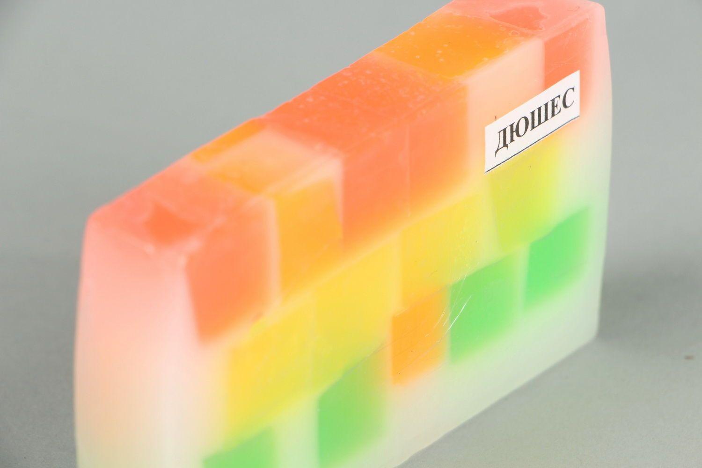 Homemade soap Duchesse photo 3