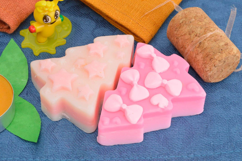 Decorative soap bath decor homemade soap natural cosmetics natural soap for girl photo 1