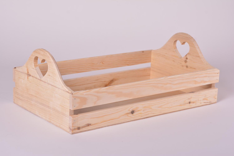 boxes Wooden tray interior box designer tray for creativity interior box stylish accessory - MADEheart.com