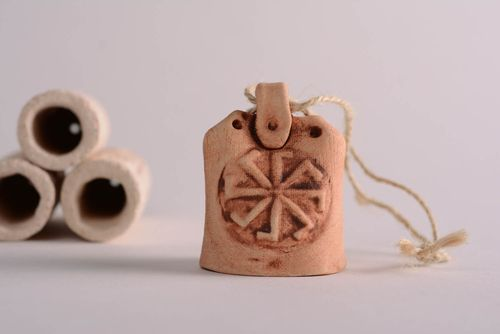 Amulet bell Ladinets - MADEheart.com