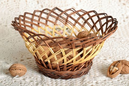 Decorative basket - MADEheart.com