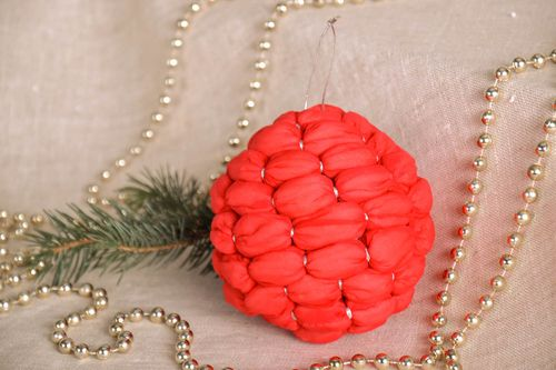 Christmas decoration - MADEheart.com