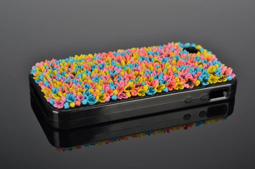 Bright cell phone case - MADEheart.com