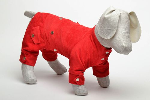 Dogs clothes - MADEheart.com