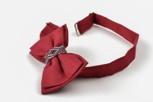Childrens bow tie - MADEheart.com