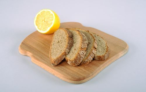 Chopping board Bread - MADEheart.com