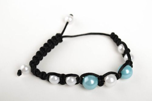 Handmade jewelry designer accessory bracelet for women elite accessory  - MADEheart.com