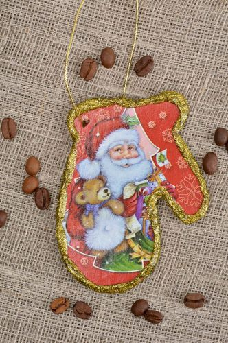 Handmade Christmas decoration cool rooms small gifts decorative use only - MADEheart.com