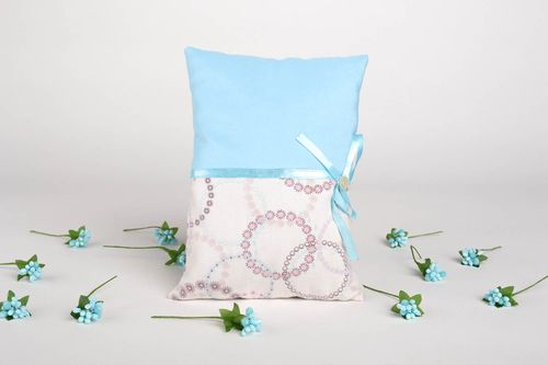 Homemade home decor scented sachet aroma therapy handmade gifts sachet bags - MADEheart.com