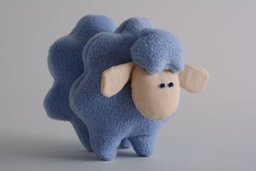 Fragrant soft toy Lamb - MADEheart.com