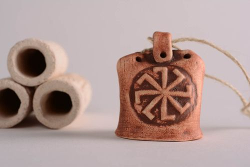 Amulet-bell Grozovik - MADEheart.com