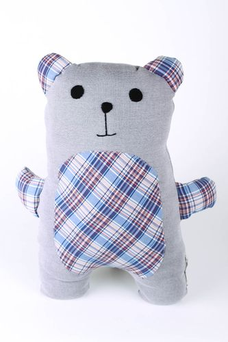 Handmade decorative pillow pet nursery design soft toy stuffed toy gift ideas - MADEheart.com