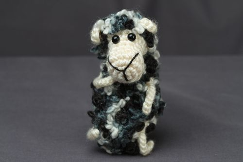 Crochet toy for kids - MADEheart.com