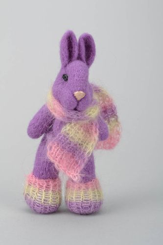 Soft toy Rabbit - MADEheart.com