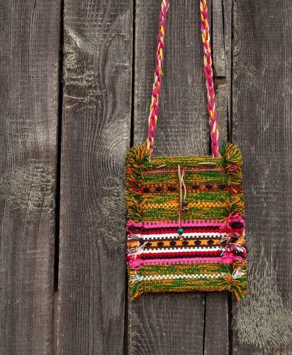 8b3da62d5dad Этническая тканевая сумка