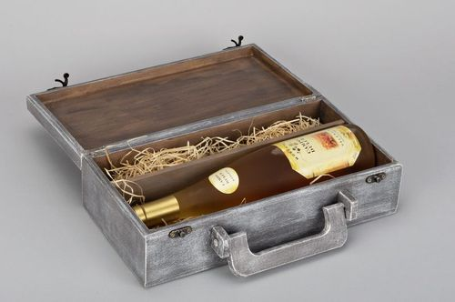 Case for bottles - MADEheart.com