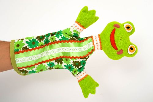 Handmade toy unusual toy for baby gift ideas designer toy for children - MADEheart.com