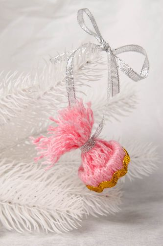 Christmas tree hanging toy for Christmas trees home decor decorative use only - MADEheart.com