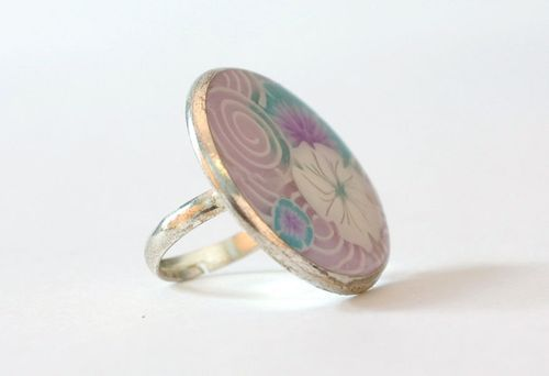 Ring Spring  - MADEheart.com