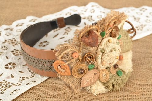 Unique head band - MADEheart.com