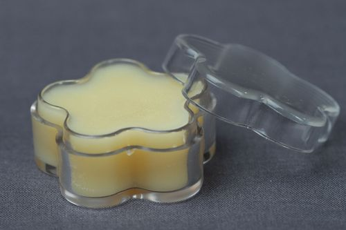 Solid perfume with Orient aroma - MADEheart.com
