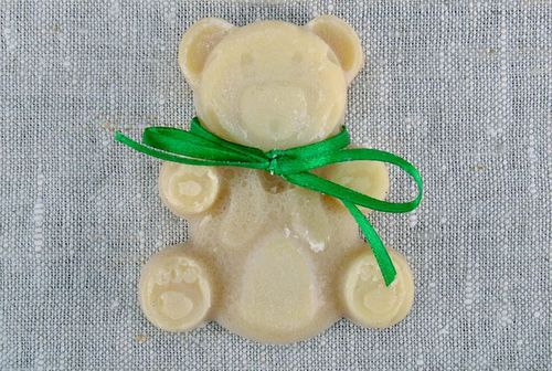 Childrens soap - MADEheart.com