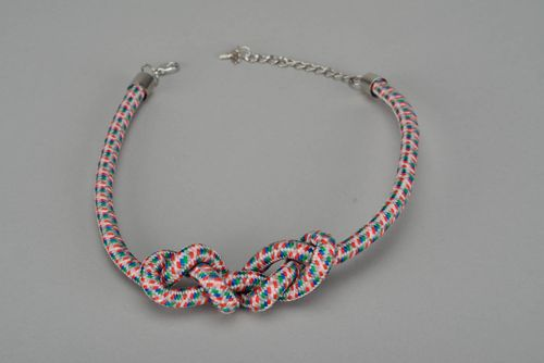 Necklace Rope - MADEheart.com
