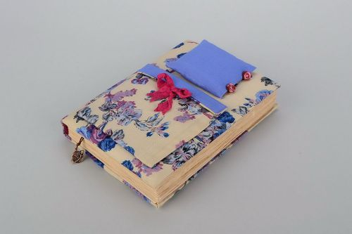 Notebook of dreams - MADEheart.com