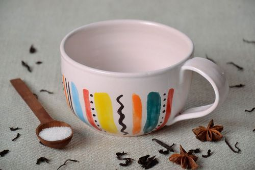 Cup Color strip - MADEheart.com