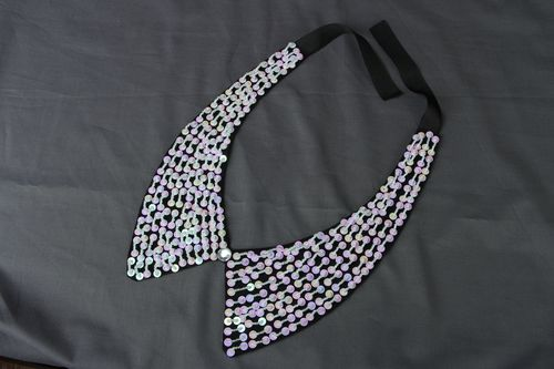 Detachable collar - MADEheart.com