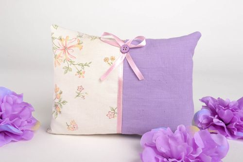 Homemade scented sachet therapeutic pillows aroma therapy home decorations - MADEheart.com