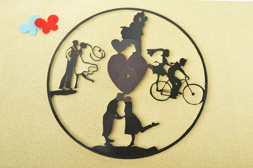 Unusual handmade wall panel wall hanging cool rooms decorative use only - MADEheart.com