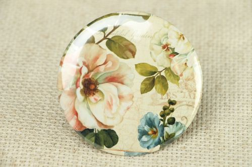 Pocket mirror for girls - MADEheart.com