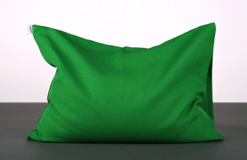 Orthopedic yoga pillow - MADEheart.com